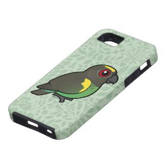 Meyer's Parrot iPhone SE/5/5s Case