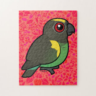 Meyer's Parrot Puzzles
