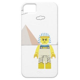 MeYouLego Pyramid iPhone SE/5/5s Case