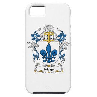 Meys Family Crest iPhone SE/5/5s Case