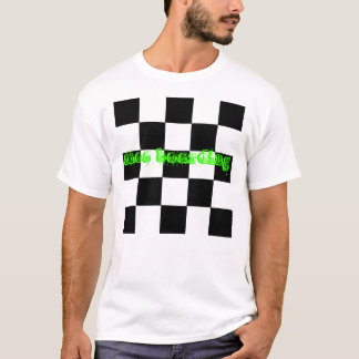 Mez Big Checkers Shirt