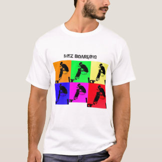 Mez Colors Tony Shirt