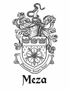 Meza Clothing Zazzle