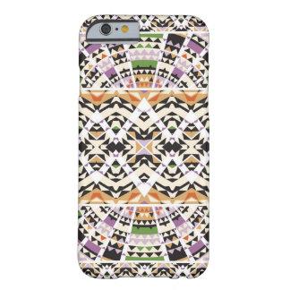 Mezcla #111 - Caso tribal del iPhone 6 Funda Para iPhone 6 Barely There