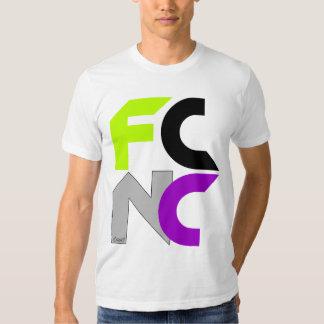 Mezcla de FCNC Swann Polera