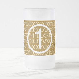 Mezcla de RAMDOME - colección de NAVINs de los Taza De Cristal