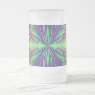 Mezcla de taza de los colores