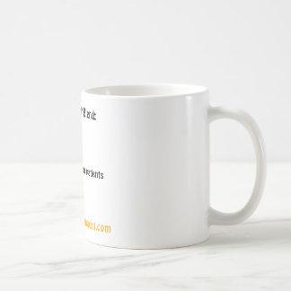 "Mezcla del ""farmacéutico"" tazas de café"