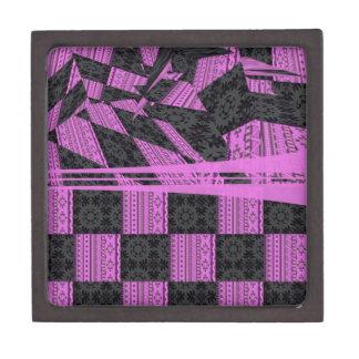 mezcla del modelo 2in1, rosa de George Caja De Recuerdo De Calidad