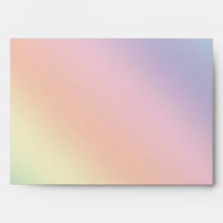 Mezcla floral simple con armonía del color