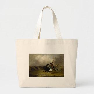 Mezcla Stanley - caza de Juan del búfalo en el vie Bolsa