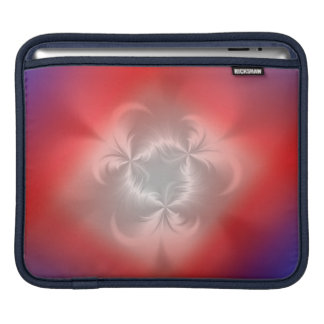Mezcla torcida manga de iPad