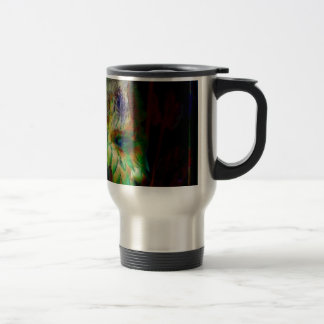 Mezmerized Travel Mug