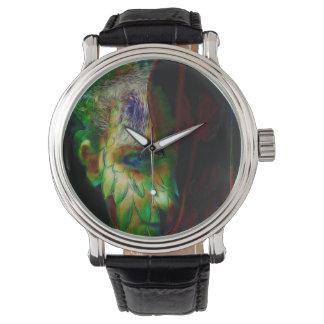 Mezmerized Wristwatch