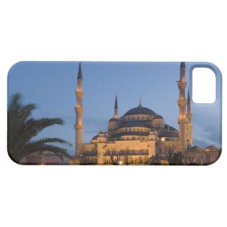 Mezquita azul, área de Sultanhamet, Estambul, iPhone 5 Carcasas