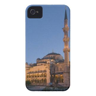 Mezquita azul área de Sultanhamet Estambul Turq