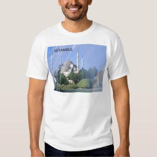 Mezquita azul de Turquía Estambul (St.K) Remera