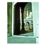 Mezquita azul, Estambul Tarjetas Postales