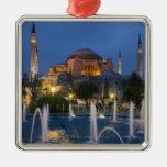 Mezquita azul, Estambul, Turquía Adorno Para Reyes