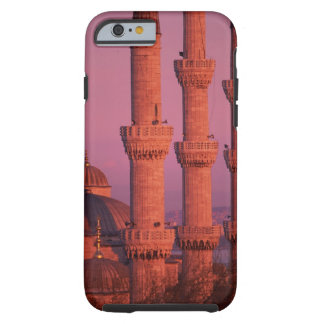 Mezquita azul funda para iPhone 6 tough