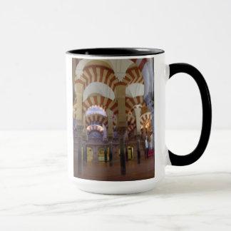 Mezquita/Cathedral - Cordoba, Spain Mug
