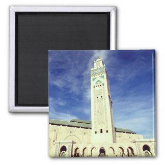 mezquita de hassan imán cuadrado