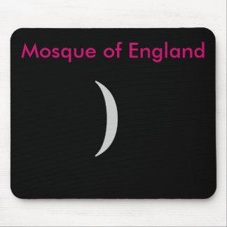 Mezquita de Inglaterra,) Alfombrilla De Ratón