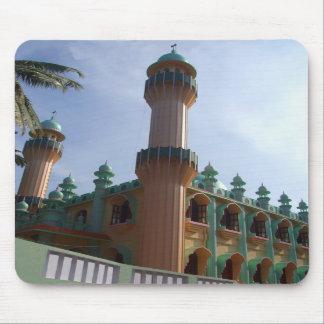 Mezquita de la playa Varkala Alfombrilla De Raton