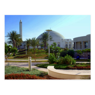 Mezquita de Messaid Postales