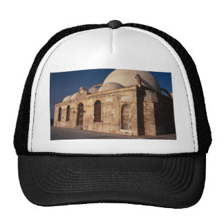 Mezquita del bajá de Hassam Xania Creta Grecia Gorra