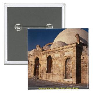 Mezquita del bajá de Hassam Xania Creta Grecia Pins
