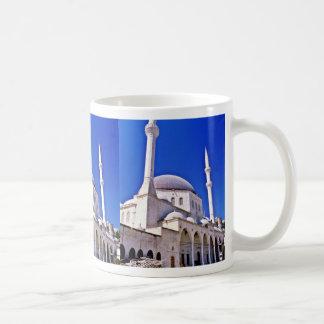 Mezquita - Malataya Tazas De Café