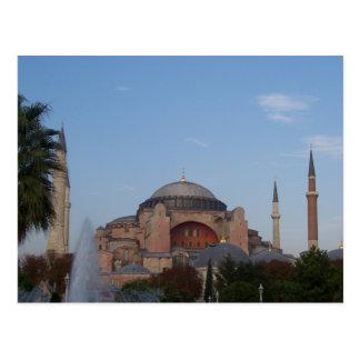 Mezquita Postal