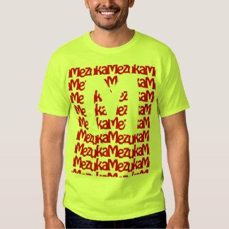 Mezuka Tile and M T-Shirt
