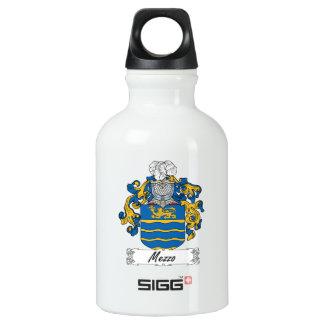 Mezzo Family Crest SIGG Traveler 0.3L Water Bottle