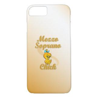 Mezzo Soprano Chick iPhone 8/7 Case