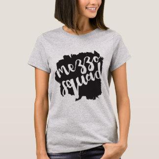 mezzo squad t-shirt