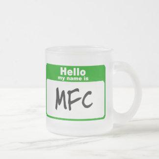 MFC2 COFFEE MUG