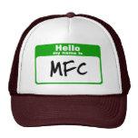 MFC2 GORROS