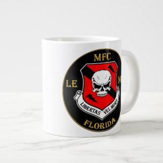 MFC Florida Challenge Mug Jumbo 20 Oz Large Ceramic Coffee Mug
