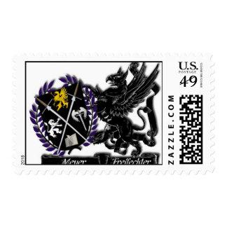 MFFG Stamp