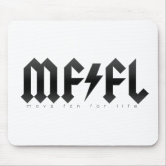 MFFL Mousepad