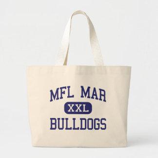 MFL marcha - dogos - High School secundaria - Mono Bolsas