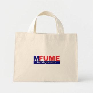 Mfume for Mayor Bag