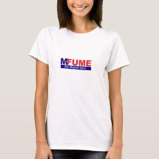 Mfume  for Mayor Shirt