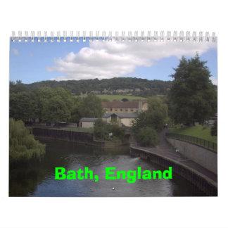 _MG_1100.CR2, _MG_1042.CR2, Bath, England Calendar