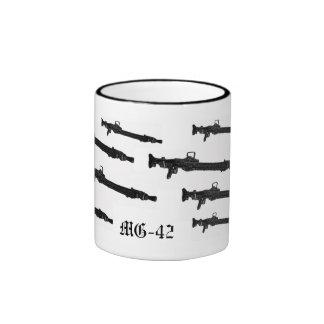 MG-42 Mug