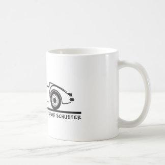 MG A COFFEE MUG