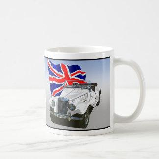 MG blanco TF Tazas De Café