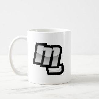 MG Fist Symbol Coffee Mug
